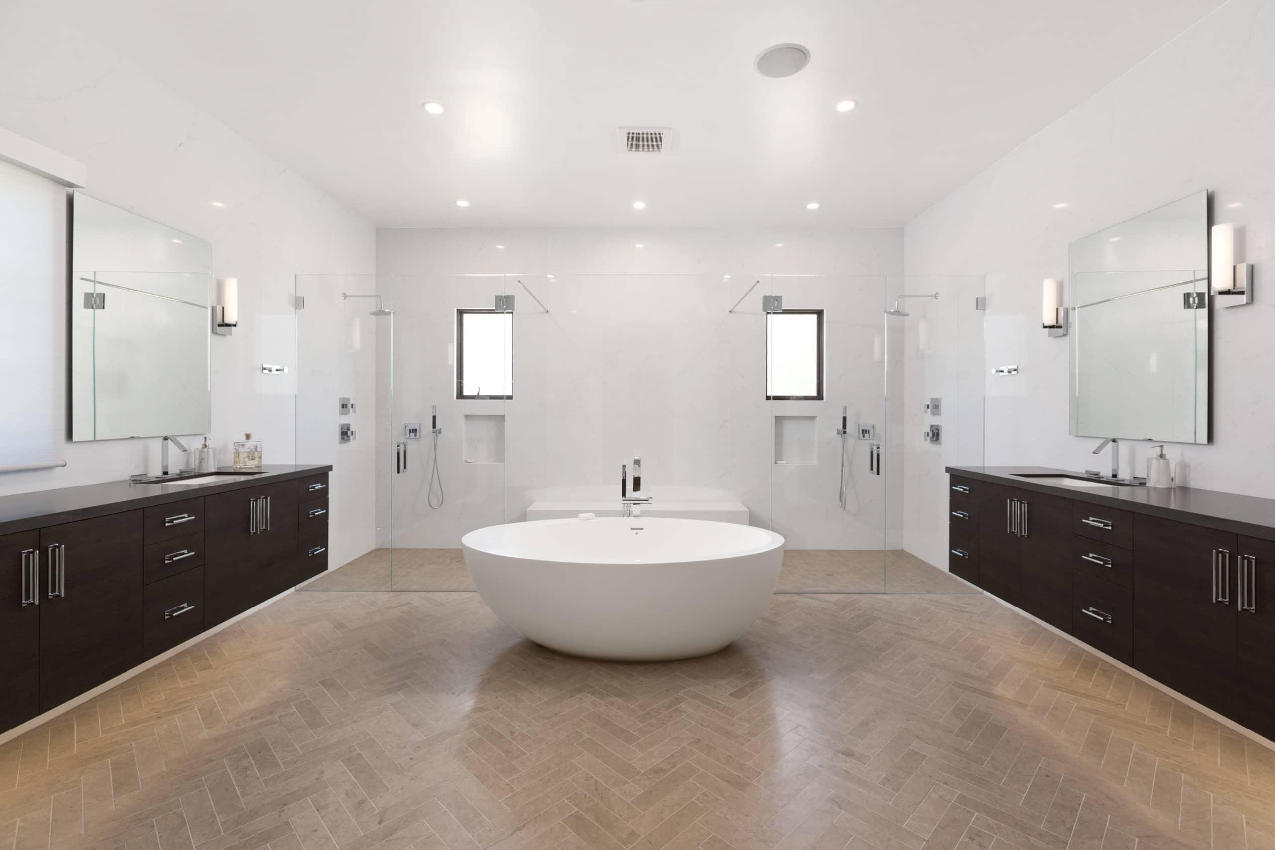 bathroom remodeling general contractor encinitas