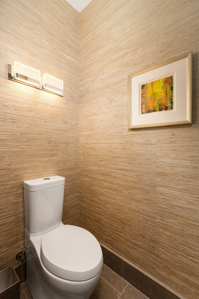 guest house bathroom remodel