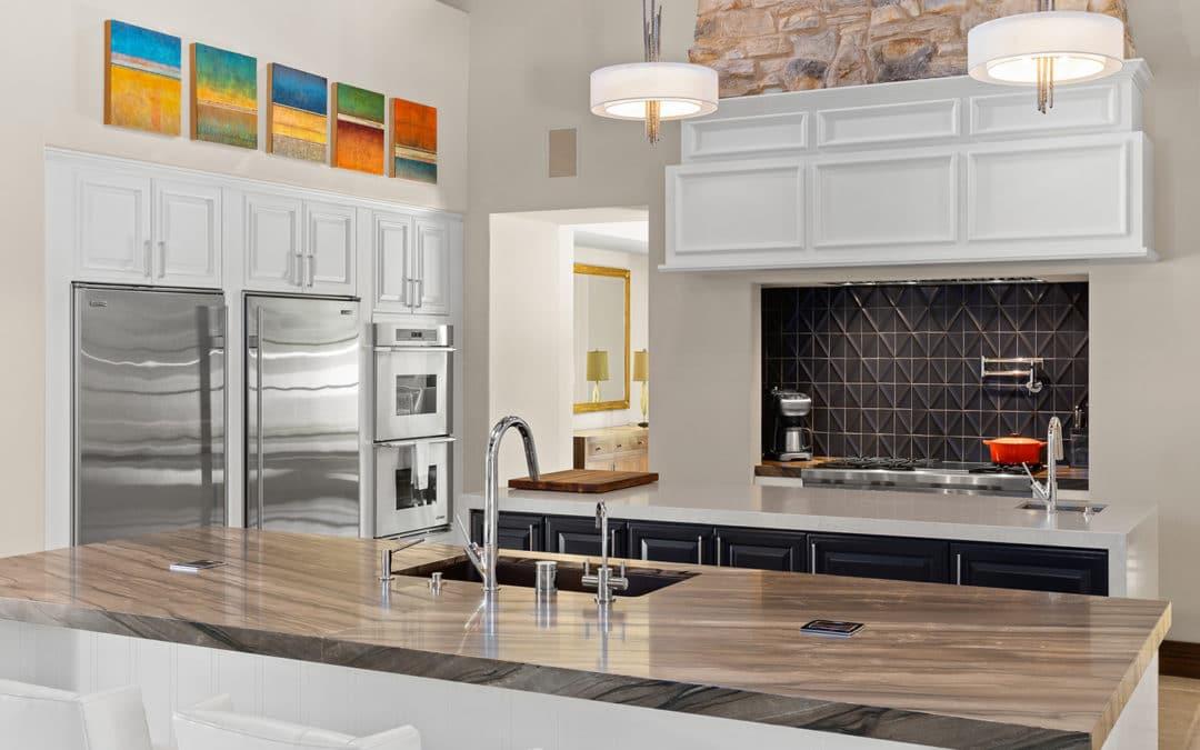 Open Kitchen Remodeling Rancho Santa Fe
